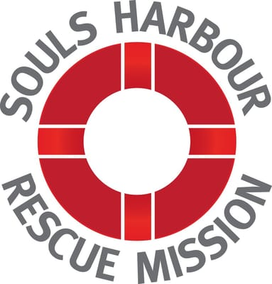 Logo for Souls Harbour Rescue Mission