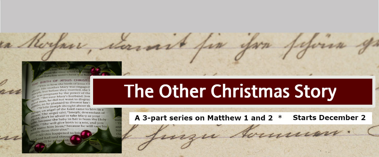 The Other Christmas Story
